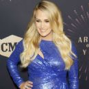 Carrie Underwood – 2018 CMT Artists of the Year in Nashville - 454 x 717