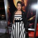 Adriana Fonseca -  Premiere Of Columbia Pictures' 'Miss Bala'