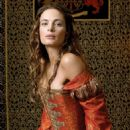 Gabrielle Anwar - The Tudors