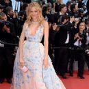 Petra Nemcova Sicario Premiere At 68th Annual Cannes Film Festival