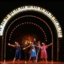 Ain't Misbehaven  1978  Broadway Cast
