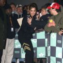 Rita Ora – Leaves the studios of Build Series in New York - 454 x 596