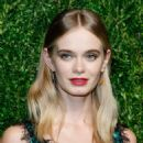 Sara Paxton – CFDA/Vogue Fashion Fund 15th Anniversary Event in Brooklyn - 454 x 558