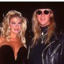 Bobbie Brown and Jani Lane - 454 x 328