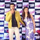 Ranbir Kapoor and Deepika Padukone : Close-up press conference to promote the the upcoming film 'Yeh Jawaani Hai Deewani' - 425 x 600