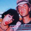 Brody Dalle and Tim Armstrong - 454 x 340