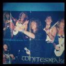 1987 Whitesnake Tour - 454 x 451