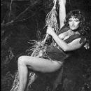 Dana Gillespie - 400 x 527