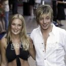 Duncan James and Janine Boosie - 398 x 594
