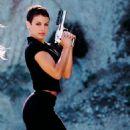 Natalie Raitano as Nikki Franco in V.I.P.