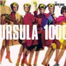 Ursula 1000 Album - The Now Sound Of Ursula 1000