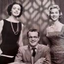Titles: The Price Is Right People: Beverly Bentley, Bill Cullen, Carolyn Stroupe - 454 x 340