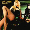 Vive la Fête Album - Grand Prix