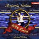 Billy Budd (London Symphony Orchestra and Chorus and Tiffin Boys' Choir feat. conductor: Richard Hickox)
