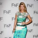 Amy Willerton Ff 2014 Fashion Show In London