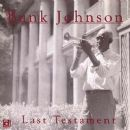 Bunk Johnson Album - Last Testament