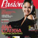 Ana Claudia Talancón - 454 x 579