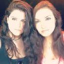 Bria Kam and Chrissy Chambers - 225 x 225