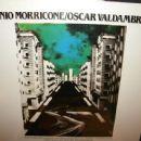 Anthologie Des Musiques De Films Composées Par Ennio Morricone Interprétées Par Oscar Valdambrini