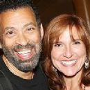 Marilyn Milian With Maurice Hines - 300 x 200