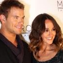 Kellan Lutz and Sharni Vinson - 192 x 262