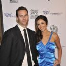 Katie Cleary and Andrew Stern - 454 x 302