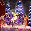 Susan Anton and the Las Vegas cast of 'Hairspray'