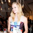 Lindsay Ellingson 2014 Take Home A Nude Event At Sothebys In New York City