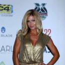 Torrie Wilson – World MMA Awards 2018 in Las Vegas