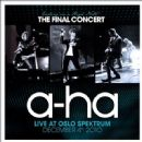 A-Ha - Ending On a High Note: The Final Concert: Live At Oslo Spektrum: December 4th, 2010