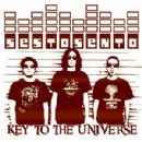 Sesto Sento Album - Key To The Universe