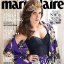 Karla Souza - Marie Claire Magazine Cover [Mexico] (May 2016)