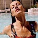 Gisele Bündchen - Vogue Magazine Pictorial [Brazil] (November 2016)
