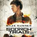 Maze Runner: The Scorch Trials (2015) - 454 x 662