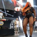 Remy Ma – Performs 'shETHER' at Hot 97 Summer Jam in New Jersey - 454 x 357