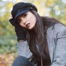 Victoria Justice – Paul Mauer photoshoot in New York November