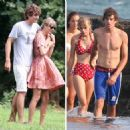 Taylor Swift and Conor Kennedy - 454 x 454