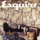 Joaquin Phoenix - Esquire Magazine Pictorial [United Kingdom] (December 2013)