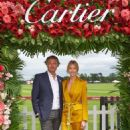 Martha Hunt – Cartier Queens Cup Polo in Windsor - 454 x 682