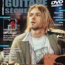 Kurt Cobain - 454 x 639