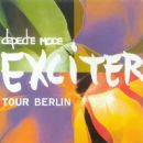 Exciter Tour Berlin