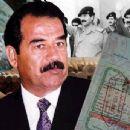Saddam Hussein - 454 x 346