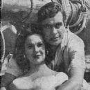 Gardner McKay and Patricia Medina - 454 x 580