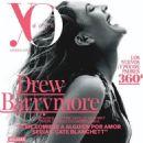 Drew Barrymore - 454 x 587