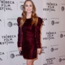 Eliza Dushku – 'Mapplethorpe' Premiere at 2018 Tribeca Film Festival in NY - 454 x 682