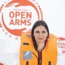 Elena Anaya- Javier Bardem And Penelope Cruz Raise Funds For Open Arms - 454 x 682