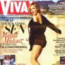 Viva  Magazine 2011 - 454 x 596