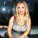 Coco Austin – 'Braxton Family Values' New Season in New York - 454 x 622