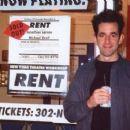 RENT 1996 Original Broadway Cast By Jonathon Larson - 454 x 256