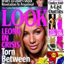 Leona Lewis - 443 x 604